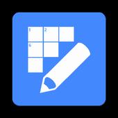 Pickering's Linguistic Crosswords icon