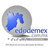 App de servicios del Estado de México icon