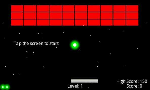 Star Break Free apk screenshot