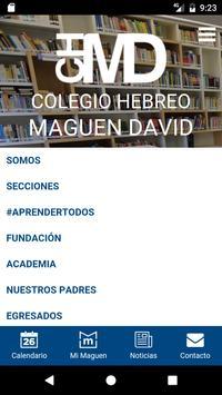 Colegio Hebreo Maguen David apk screenshot