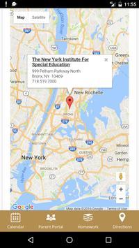 NY Institute For Special Edu. screenshot 2