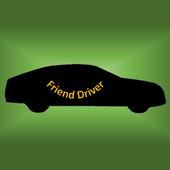 Friend Driver icon