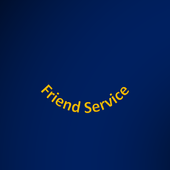 Friend Service icon