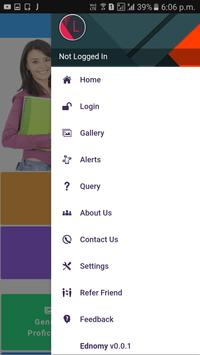 Meenakshi IT Solutions apk screenshot