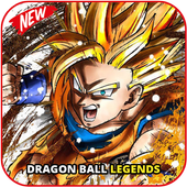 Guide Dragon Ball Legends New 2018 icon