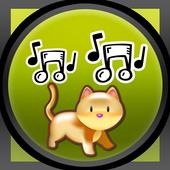 Animal Voices Mixer icon