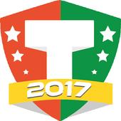 Trívia CepaJob 2017 icon