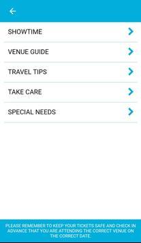 Ed Tour 2018 screenshot 3