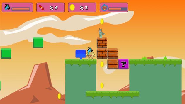 Escape Dance Man apk screenshot