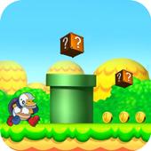 Super Anjelo Adventures World icon
