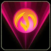 glow rush icon