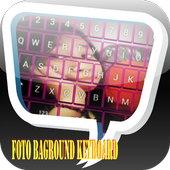 Icon Love keyboard icon