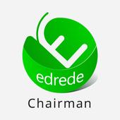 Edrede Chairman icon