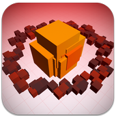 Cubey Cubes icon