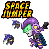 SpaceJumper icon