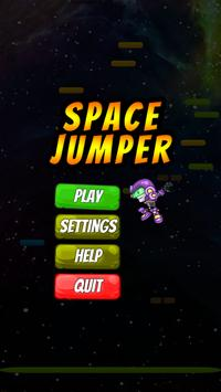 SpaceJumper apk screenshot