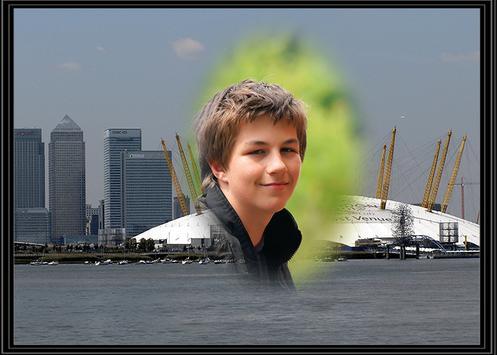 Cute Collage Frames apk screenshot