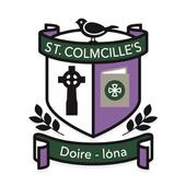 St Colmcille's High School Crossgar icon