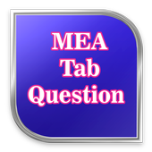 MEA Tab Questions icon