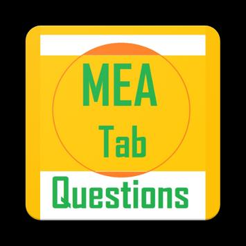 MEA Tab Questions screenshot 2
