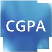 CGPA calculator icon