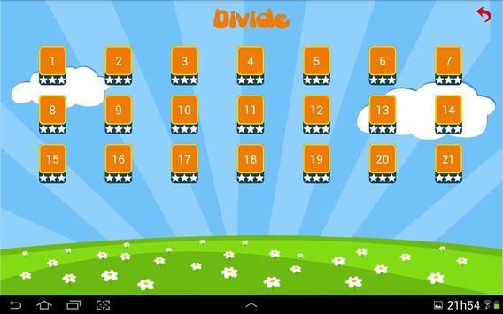 Math is Fun Free screenshot 21
