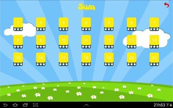 Math is Fun Free screenshot 3