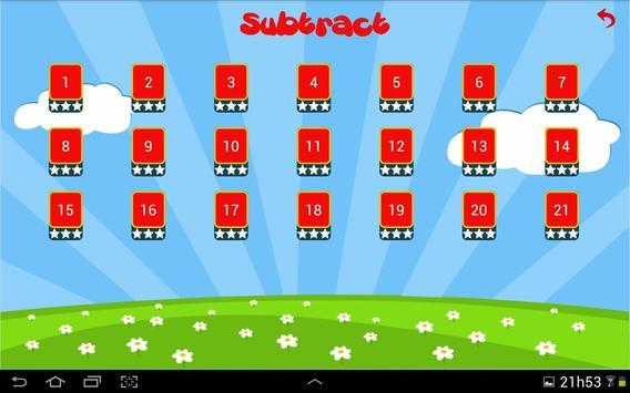 Math is Fun Free screenshot 4