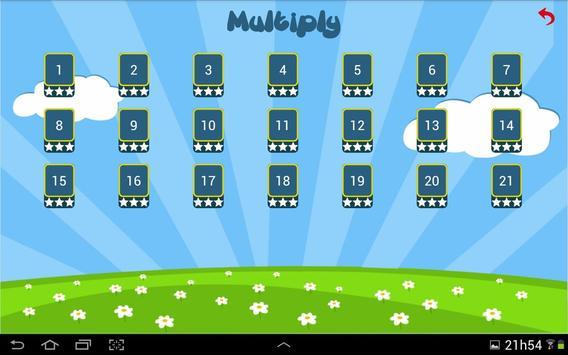 Math is Fun Free screenshot 5