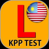 KPP Test icon