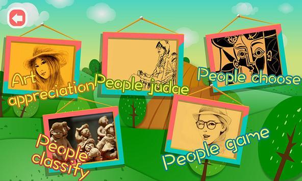 Character Creation screenshot 1
