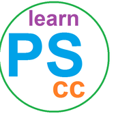 learn photoshop cc video course icon