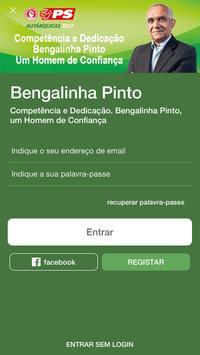Bengalinha - Autárquicas 2017 screenshot 1