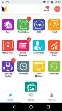 New Horizon Public School screenshot 1