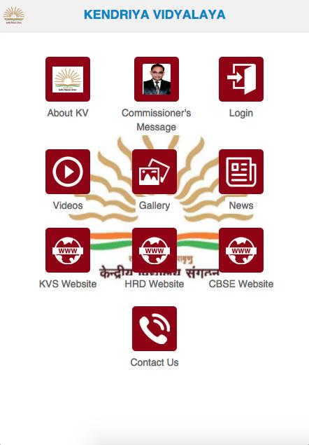 Kendriya Vidyalaya for Android - APK Download