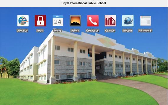 Royal International School screenshot 5