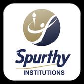 Spurthy Global School icon