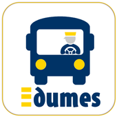 Edumes Driver: GPS tracking App for vehicles (Unreleased) icon