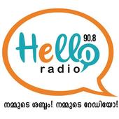 Hello Radio 90.8 icon