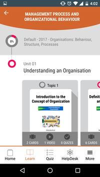 School Of Management screenshot 2
