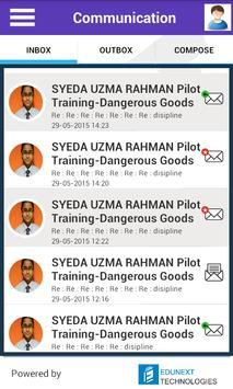 Baluni Public School Admin App apk screenshot