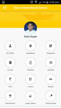 GD Goenka Agra apk screenshot