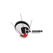GD Goenka Agra Teacher App icon