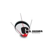 GD Goenka Ghaziabad TeacherApp icon