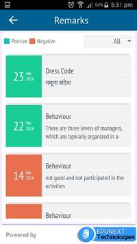 Mayoor School Noida apk screenshot