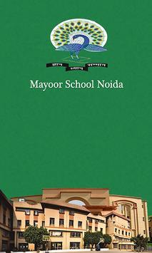 Mayoor School poster