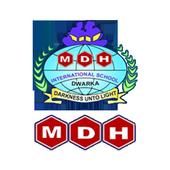 MDH School Teacher App icon