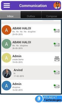 Vallabh Ashram MDRB apk screenshot