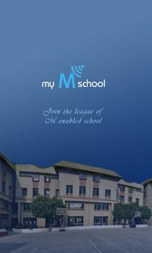 myMschool poster