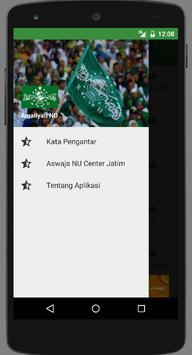 Dalil Amaliyah NU Lengkap apk screenshot